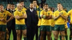 Australian Rugby in self  inflicted Freefall