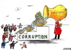 Capped Political  Campaigns Stems Corruption
