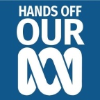 Get Off our ABC's back.