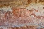 Aboriginal Heritage Came before the Tragic Train.