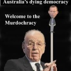 Truth over Murdock Propaganda Critical in Australia.